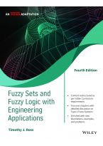 Fuzzy Sets and Fuzzy Logic with Engineering Applications, 4ed, An Indian Adaptation