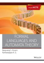 Formal Languages and Automata Theory, As per AICTE
