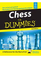Chess for Dummies, 2ed