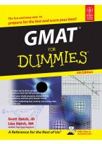 GMAT for Dummies, 5ed