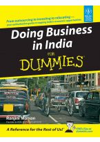 Doing Business in India for Dummies