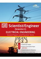 Wiley's ISRO Scientist/Engineer (Scientist-C) Electrical Engineering: Solved Papers and Practice Tes