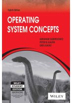 Operating System Concepts, 8ed, ISV