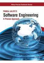 Pankaj Jalote's Software Engineering: A Precise Approach