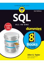 SQL All-In-One For Dummies, 3ed