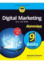 Digital Marketing All - In - One For Dummies