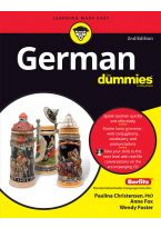 German for Dummies, 2ed