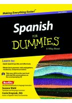 Spanish for Dummies, 2ed