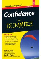 Confidence for Dummies, 2ed
