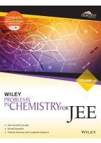 Wiley's Problems in Chemistry for JEE, Vol - I