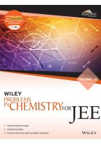 Wiley's Problems in Chemistry for JEE, Vol - II