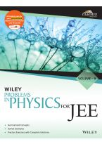 Wiley's Problems in Physics for JEE, Vol - II