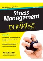 Stress Management for Dummies, 2ed