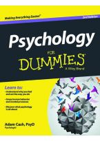 Psychology for Dummies, 2ed