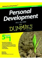 Personal Development All-In-One for Dummies, 2ed
