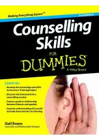 Counselling Skills for Dummies, 2ed