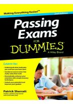Passing Exams for Dummies, 2ed