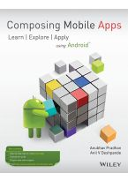 Composing Mobile App, Learn | Explore | Apply