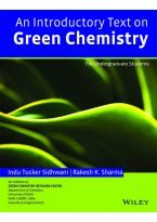 An Introductory Text on Green Chemistry: For Undergraduate Students