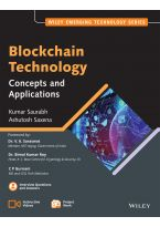 Blockchain Technology: Concepts and Applications