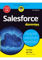 Salesforce for Dummies, 7ed
