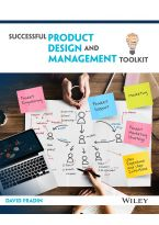 Successful Product Design and Management Toolkit