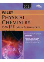 Wiley's Physical Chemistry for JEE (Main & Advanced), 2ed, 2021
