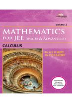Wiley's Mathematics for JEE (Main & Advanced): Calculus, Vol 3