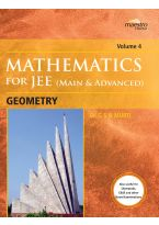 Wiley's Mathematics for JEE (Main & Advanced): Geometry, Vol 4