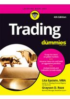 Trading For Dummies, 4ed