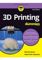 3D Printing For Dummies, 2ed