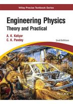 Engineering Physics: Theory and Practical, 2ed