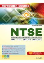 NTSE (National Talent Search Examination) Refresher Course, 2ed