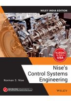 Nise's Control Systems Engineering, Wiley India Ed