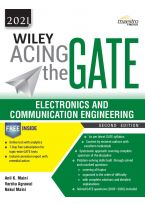 Wiley Acing the GATE: Electronics and Communication Engineering, 2ed, 2021