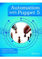 Automation with Puppet 5