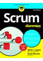 Scrum For Dummies, 2ed