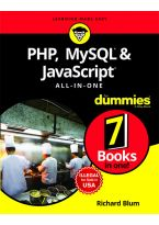 PHP, MySQL & JavaScript All-in-One For Dummies