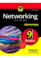 Networking All-in-One For Dummies, 7ed