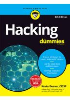 Hacking For Dummies, 6ed