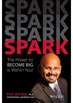 Spark: The Power to Become Big is Within You
