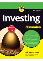 Investing For Dummies, 8ed