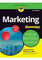 Marketing For Dummies, 5ed