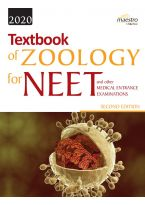 Wiley's Textbook of Zoology for NEET and other Medical Entrance Examinations, 2ed, 2020