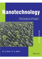 Nanotechnology, 2ed: The Science of Small