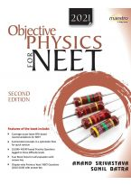 Wiley's Objective Physics for NEET, 2ed, 2021
