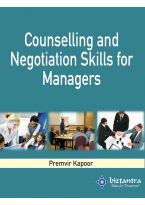 Counselling and Negotiation Skills for Managers