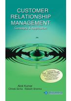 Customer Relationship Management: Concepts & Application