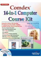 Comdex 14-in-1 Computer Course Kit: 2008ed
