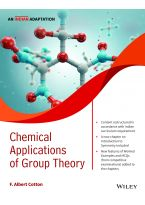 Chemical Applications of Group Theory, An Indian Adaptation